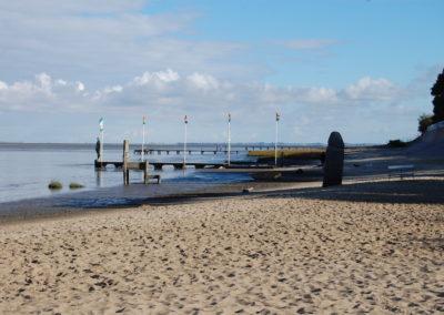 Kurhaus-Strand-Dangast