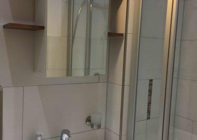 Bad WC Dusche
