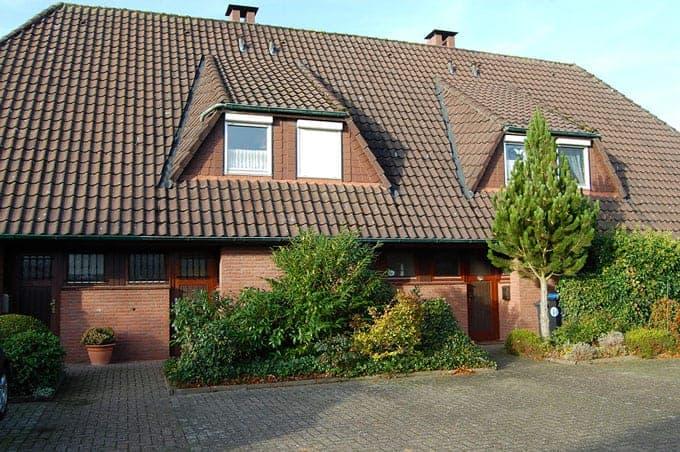 Ferienhaus Dangast - Kleiner Friese